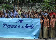 Pour les enfants de l'orphelinat YAPPENATIM à Bali