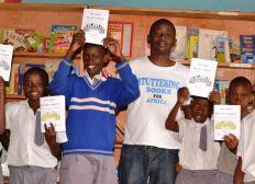 Support stuttering children in Africa
