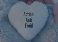 Soutenez les sans abris avec Action Anti Froid - Aix en Provence