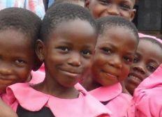 Unterstützung für kleines Bauvorhaben (Sanitäre Anlage) fur die Schule in Kamerun