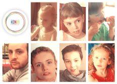 Tous ensemble pour Juliette, Maïa, Soline, Sarah, Vincent, Candice, Léonard et Mathéo