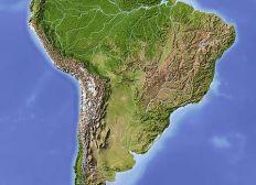 Lucies lang gewünschte Südamerikareise- Wunscherfüllung einer Kinderkrankenschwester