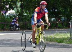 Le vélo de Raymond