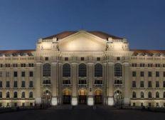 Participation université d'été en Hongrie