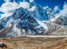 Voyage au Népal de Marc et Isabelle