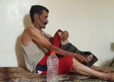 Ayuda a personas desfavorecidas