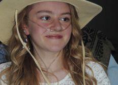 Greffe pulmonaire pour Stacy