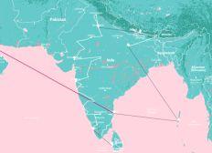 L'été indien de Charline et Jérémy