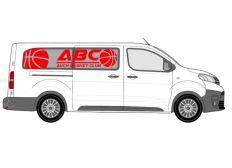 Un mini-bus pour l'ABC !