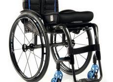 projet pour un fauteuil roulant