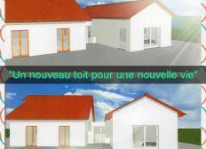 Un nouveau toit pour une nouvelle vie