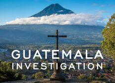 Film: Investigating Guatemala