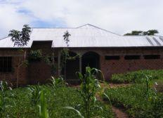 Chabalisa -ein Zuhause für Kinder mit Behinderung