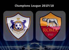 Watch@Live!#AS Roma vs FK Qarabag Live TV Stream Free