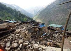 Solidarité Village du Népal
