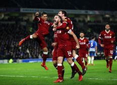 Liverpool vs Spartak Moscow: TV channel, stream, kick-off time, odds Anjd Betting Tips Watch Now Free