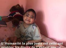 Un noël pour Patrick et les enfants de Compassion Madagascar