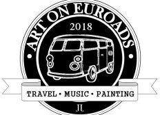 Congé sabbatique - Art on Euroads