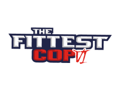 THE FITTEST COP 5