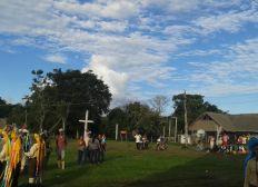 Proyecto Construcción de Refugio Turístico