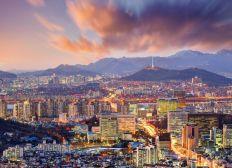 Stage à Séoul : du matériel vidéo pour Jordan !