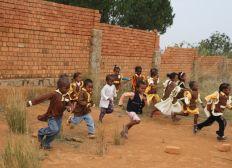 T-ESolidaires aux enfants malgaches