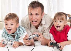 gamers del mundo