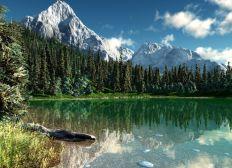 Voyage Canada (Alberta et Colombie Britannique )
