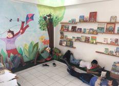 Musiklehrer für Straßenkinder in Peru