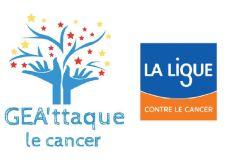 Soutient Pour Geattaque Le Cancer En Association Avec La Ligue Contre