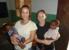 Montessori School and Orphanage - Bububu - Zanzibar