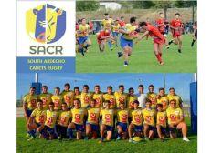 Ardèche du Sud / Afrique du Sud : stage de rugby et humanitaire