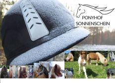 Winterfutter für die Sonnenschein-Ponys