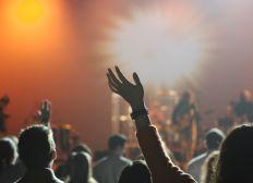Music is Life Scotland Crowdfunding