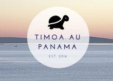 La Timoa au Panama