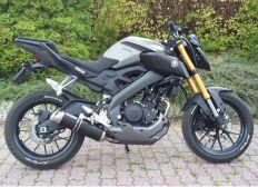 Motorrad für meinen besten Freund