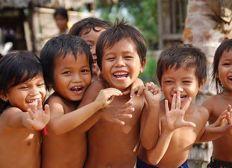 Mission humanitaire au Vietnam