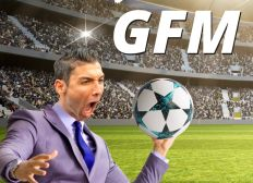 Crowdfunding -> GOAL Football Manager