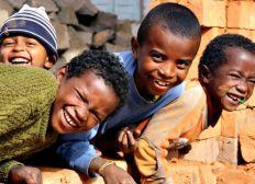 Projet humanitaire pour les enfants de Madagascar
