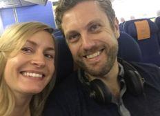 Noora & Laurens Hobbit Honeymoon