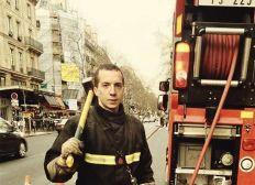 Hommage au sergent-chef Jonathan LASSUS-DAVID