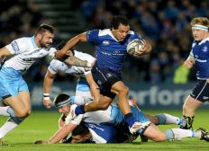 RTE[LIVE] Leinster VS Glasgow Warriors 2018 Live Stream Rugby
