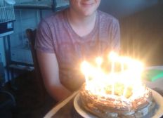 18 ans de Bastien