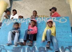 Combat pour l'éducation Malgache !