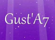Gust'A7 - Liste Bureau Du Foyer