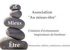 """Association """"Au mieux être"""""""