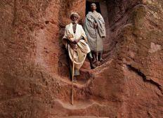 Voyage de noces en Ethiopie