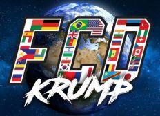 Support FCD Krump