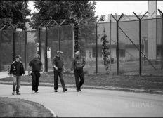 """Voyage d'études au Danemark: à la découverte des """"prisons ouvertes"""""""