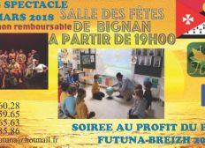 Projet associatif Futuna-Breizh